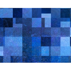 Blue Squares (2010)