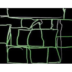 Fence Design 3 (2010)