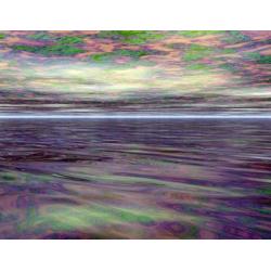 Wispy Landscape (2002)