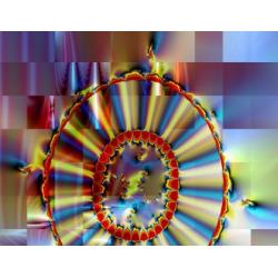 Blue Wheel (2001)