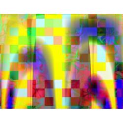 Colored Arches (1998)