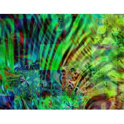 Spray Landscape 3 (2003)