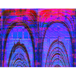 Cross Waves 8 (2005)