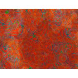 Spherical Footprint (2003)