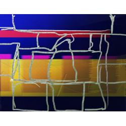 Fence Design 7 (2010)