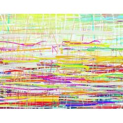 Linear Landscape (2010)