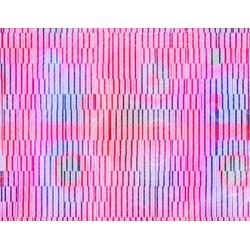 Blurred Boundaries 6 (2007)
