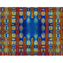 Blue Entry (2006)
