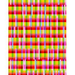 Light Screen 1 (2010)