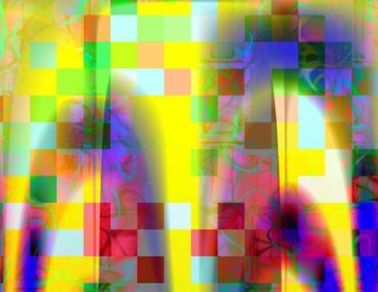 Colored Arches - 1998