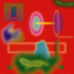 Orange Painting (1994)