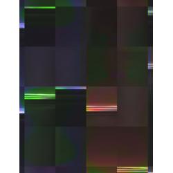Dark Grey Colored Strips (2002)