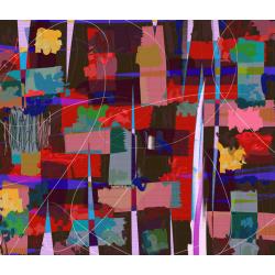 Untitled 1465 - 2019