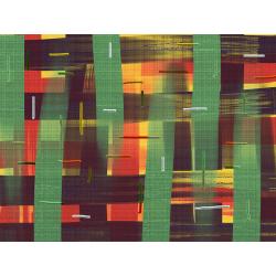 Spacial Tapestry 803